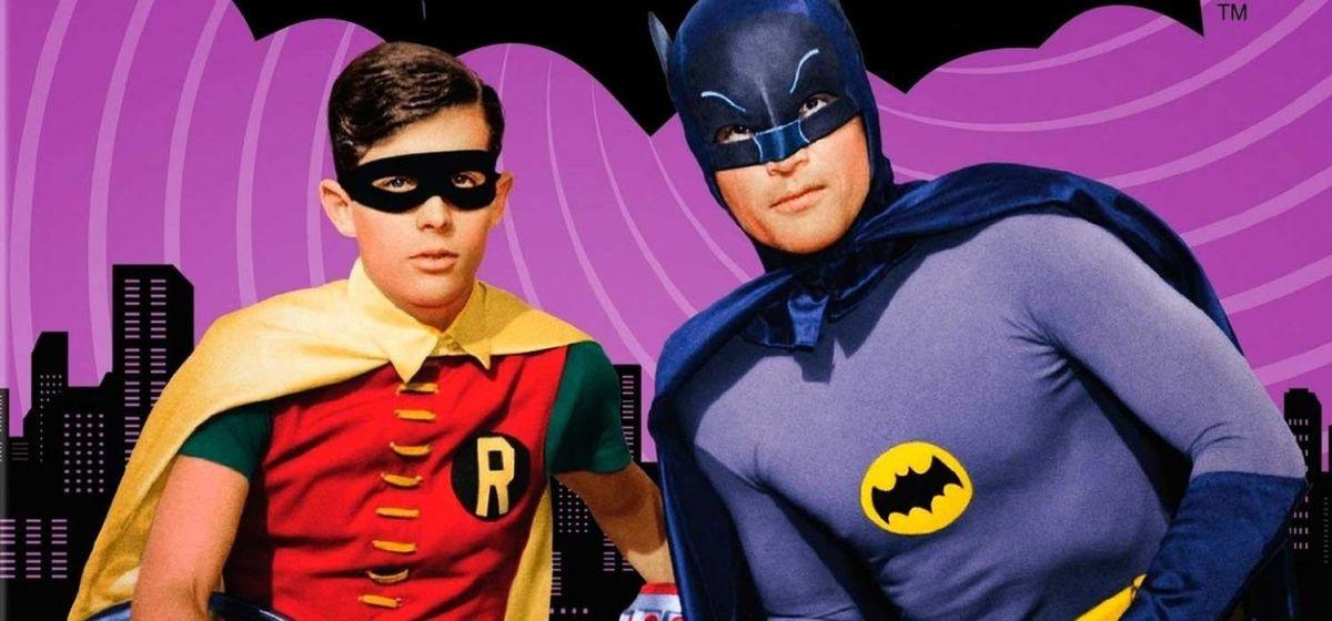 El actor Burt Ward tenía 21 años cuando personificó a Robin en la serie Batman