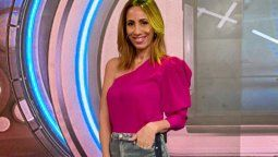 Así llegó Paula Varela a ser panelista de Intrusos