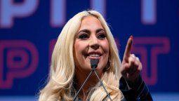¡Qué dueto! Lady Gaga se unirá a Peppa Pig