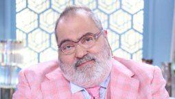 Salud de Jorge Lanata: Los estudios son de control