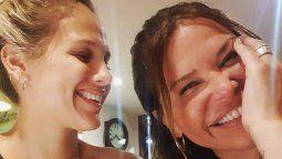Nazarena Vélez le preparó la cena a Barbie Vélez y recibió una dura devolución: Era un asco