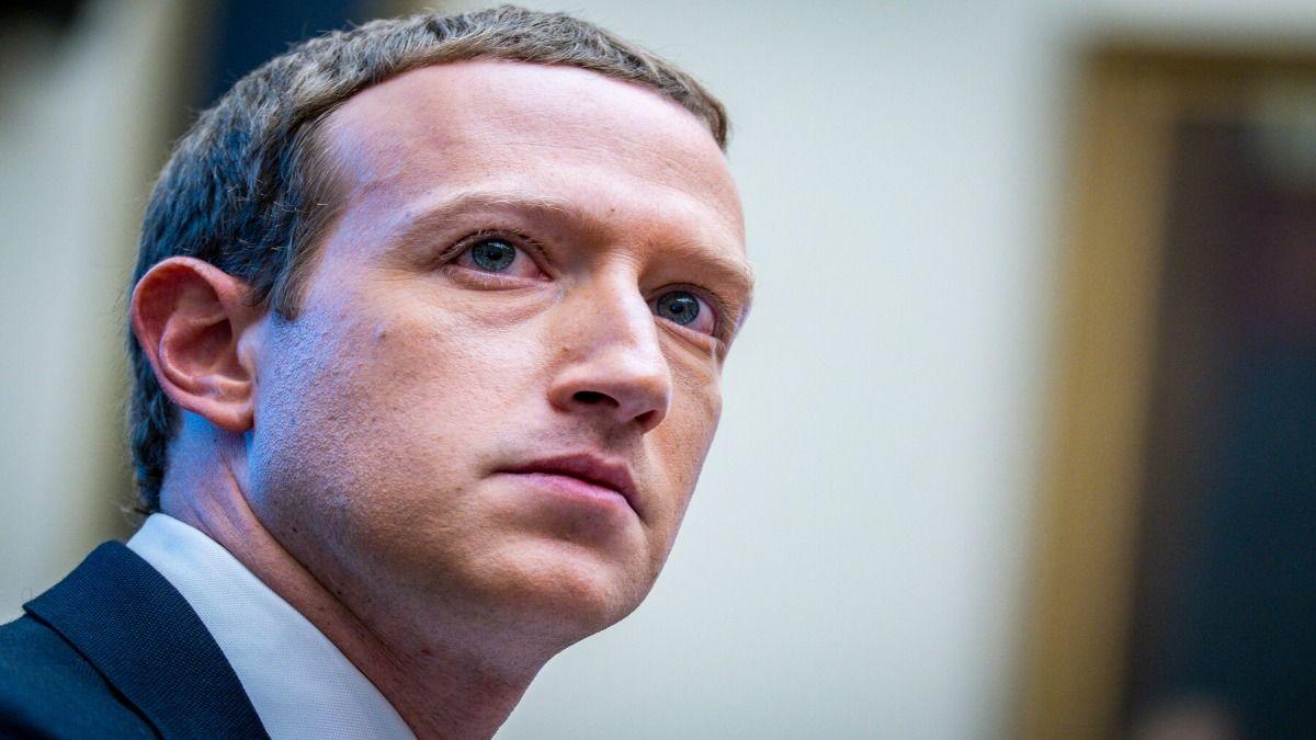 El gobierno de Estados Unidos demandó a Facebook por su monopolio en Las Redes Sociales