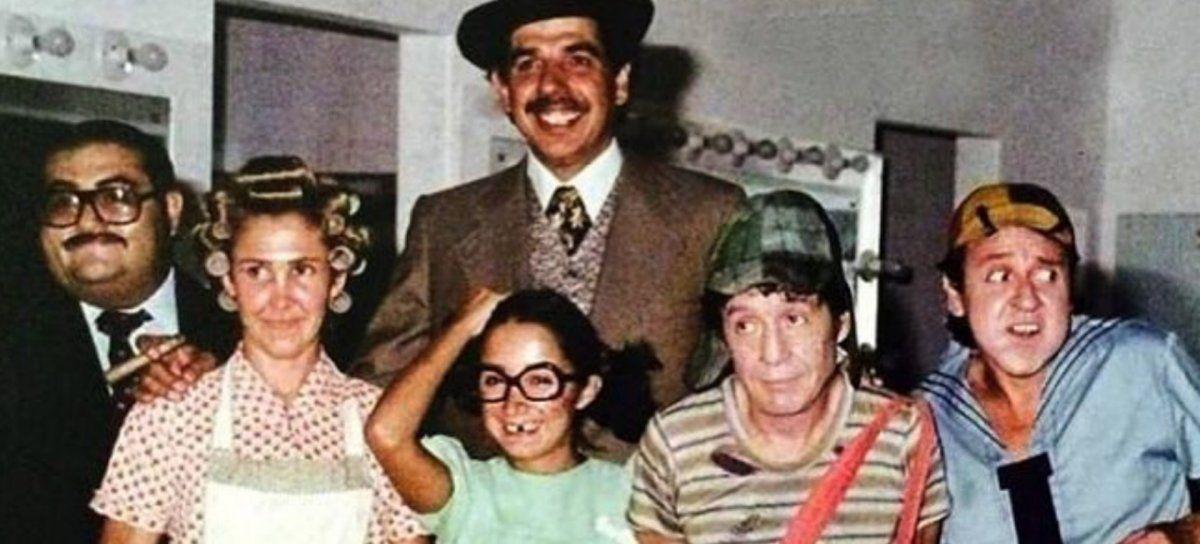 ¡Un súper homenaje! Personajes de El Chavo del 8 estarán en monedas