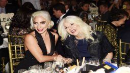 Madre de Lady Gaga confiesa los grandes temores alrededor de su hija