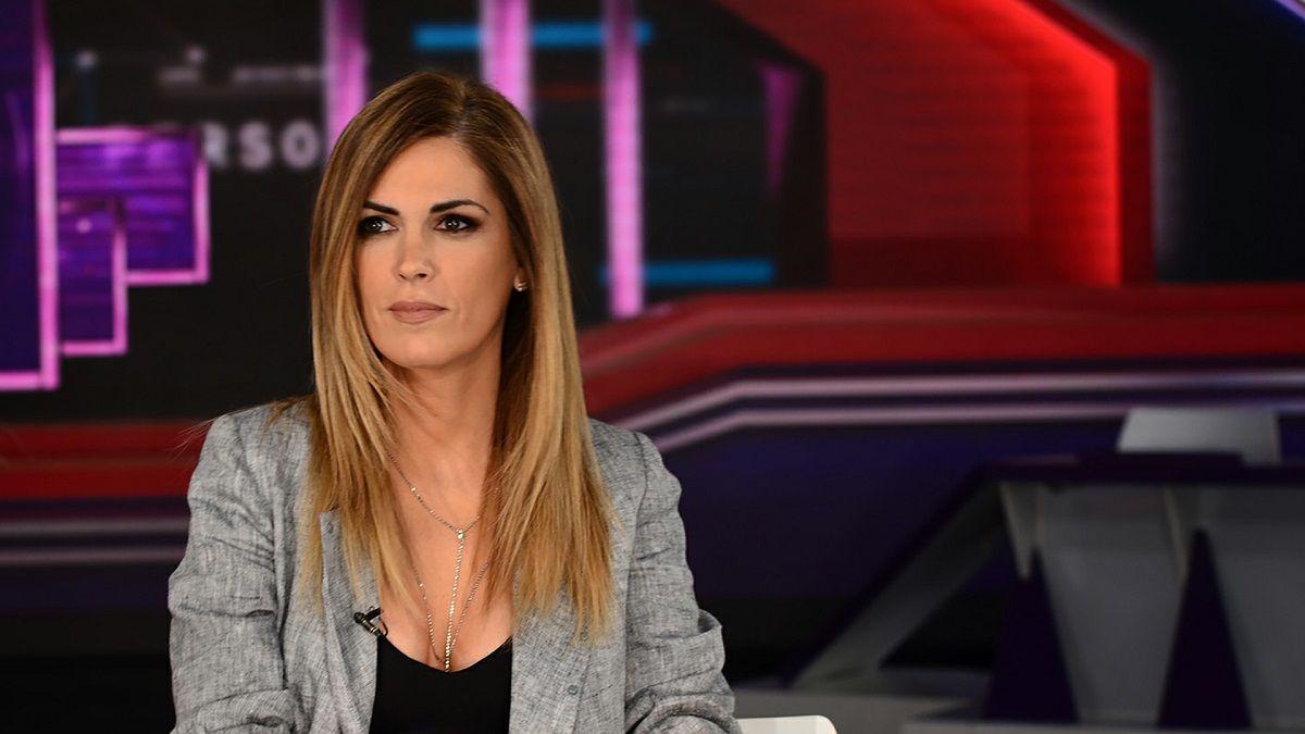 Viviana Canosa dijo que no renunciaría. Nuevo descargo en redes sociales