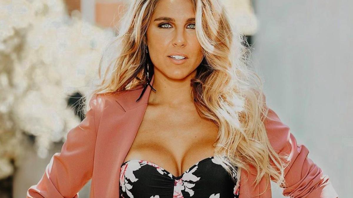 Fusilan a Adara en redes por comentarios contra Ivana Icardi