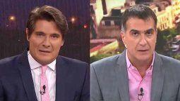 Piden que Guillermo Andino y Antonio Laje no falten más el respeto