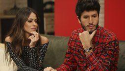 ¡Arden las redes! Tini Stoessel soltó un tweet controversial sobre Sebastián Yatra y Danna Paola