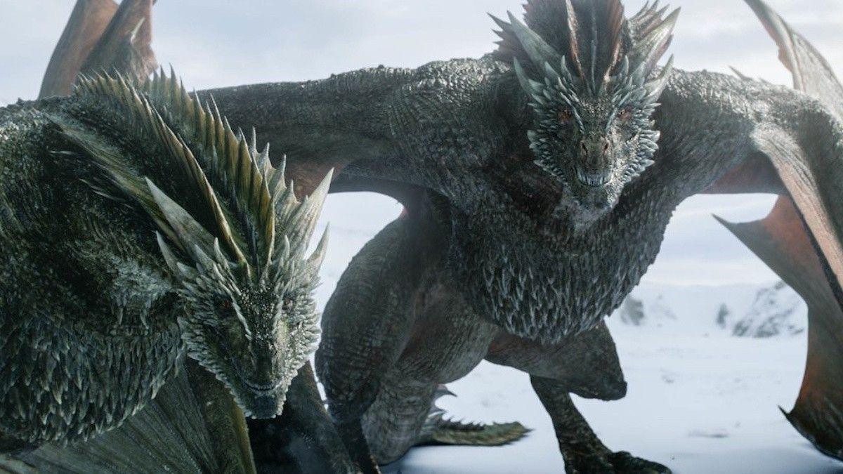 La primera temporada de House of the Dragon