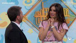 ¡Eso dolió! Pablo Motos a Pilar Rubio: Llevas el look más inútil de la historia