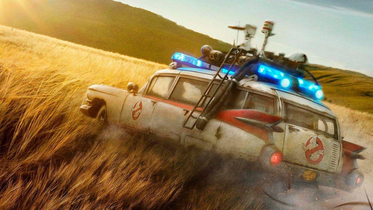 La película Ghostbusters: El legado tiene nuevo traíler. La cinta será estrenada en Noviembre de este año
