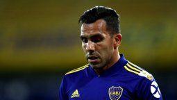 Desde Boca aseguraron que Carlos Tevez no se perderá el Superclásico