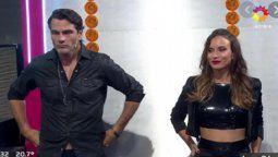 Hernán Drago y Camila Cavallo ¿una nueva pareja?