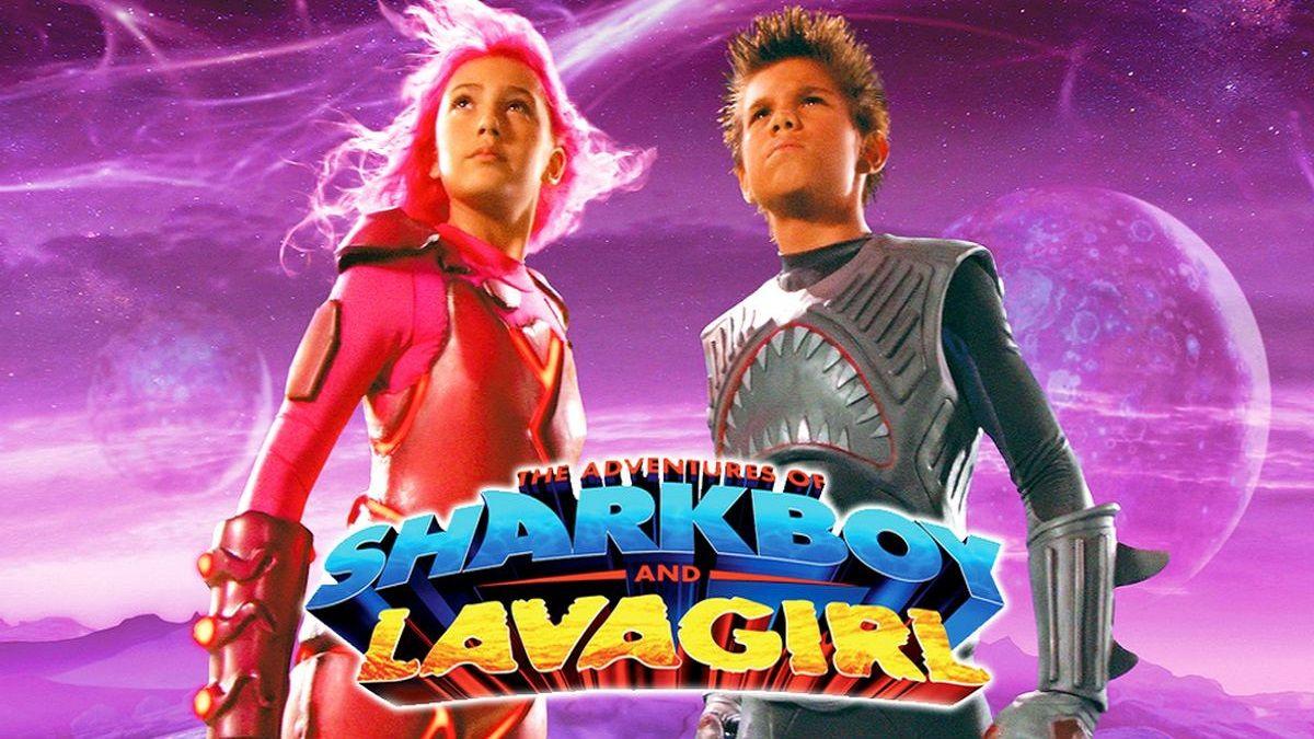 Director trabaja en segunda parte de la película Las Aventuras de Sharkboy y Lavagirl