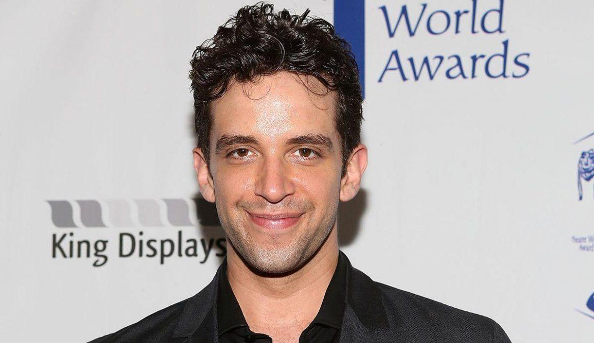 Coronavirus: Murió el actor norteamericano Nick Cordero