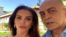Muy heavy esto: Las quejas de Marta López Álamo contra su novio