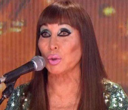 Puso a disposición un millón de pesos: Moria Casán y su gesto con Rocío Quiroz