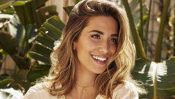 María Pombo protagoniza el último número de la revista Forbes