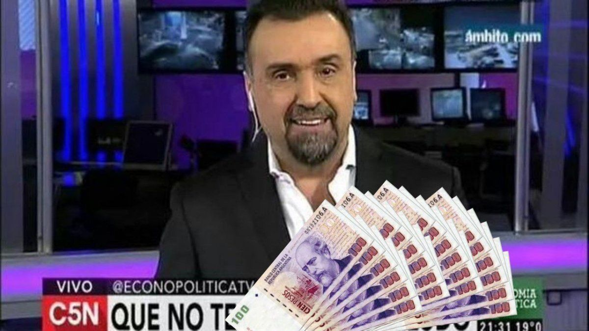 Indalo al borde de la quiebra: Navarro les pide 60 millones de pesos de indemnización