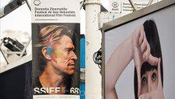 El Festival de cine de San Sebastián comienza mañana con presencia de varias películas de Argentina