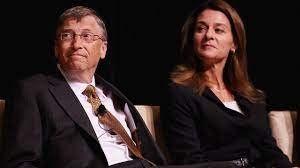 ¡Se separó! Bill Gates anuncia su divorcio