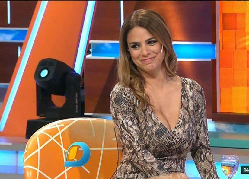 Más bajas en Intrusos: Marina Calabró se va a fin de mes