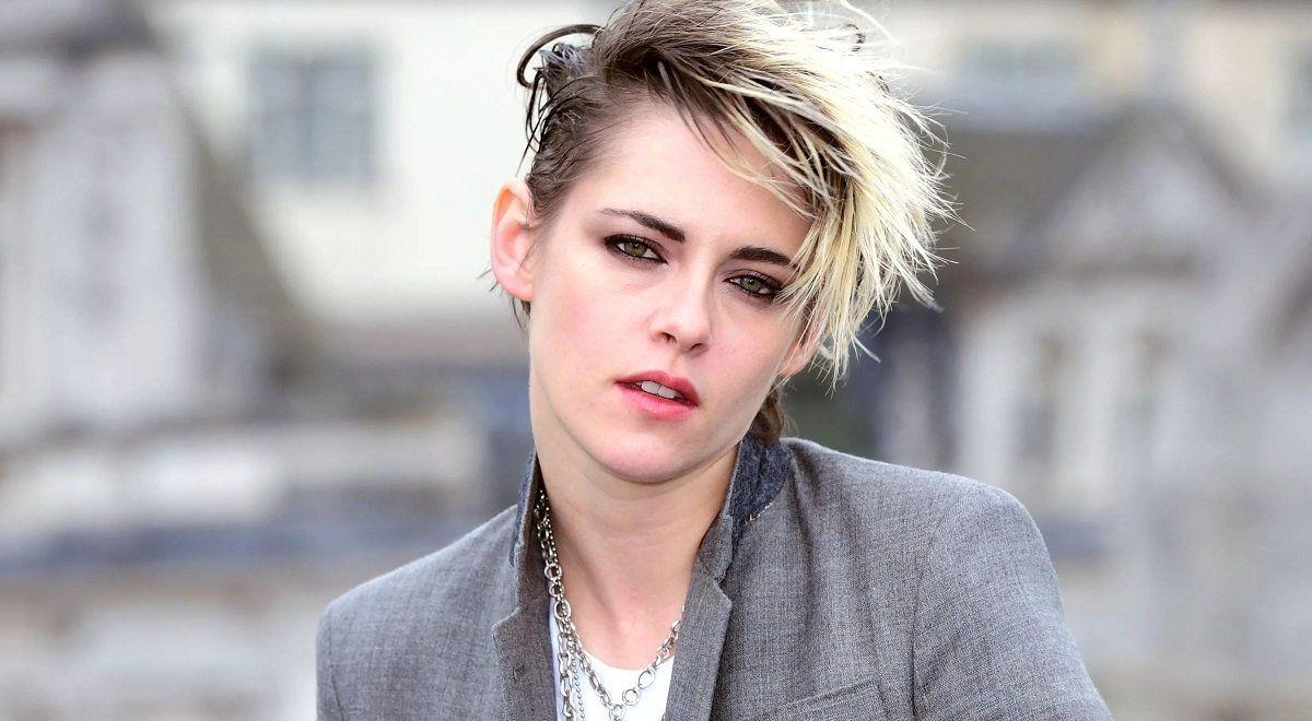 Kristen Stewart es conocida por interpretar a Bella en la saga Crepúsculo