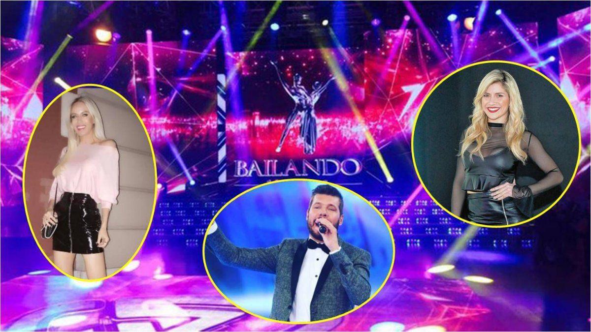 Adelantan el Bailando 2018: Laurita al jurado, baila Luciana Salazar y 20 parejas a la pista