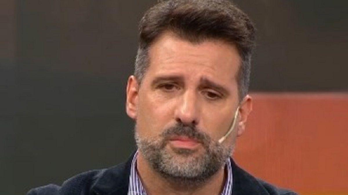 José María Listorti en contra de la producción de Marcelo Tinelli
