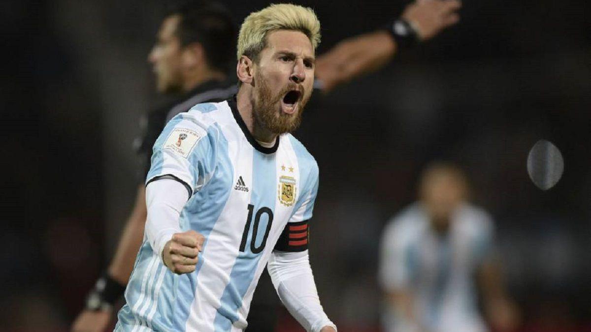 Lionel Messi es el argentino con mayor cantidad de seguidores en Instagram