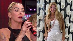 La esposa del Turco garcía fue comparada con Yanina Latorre y así reaccionó