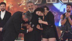 Miguel Ángel Rodríguez se despidió del Cantando 2020 voluntariamente