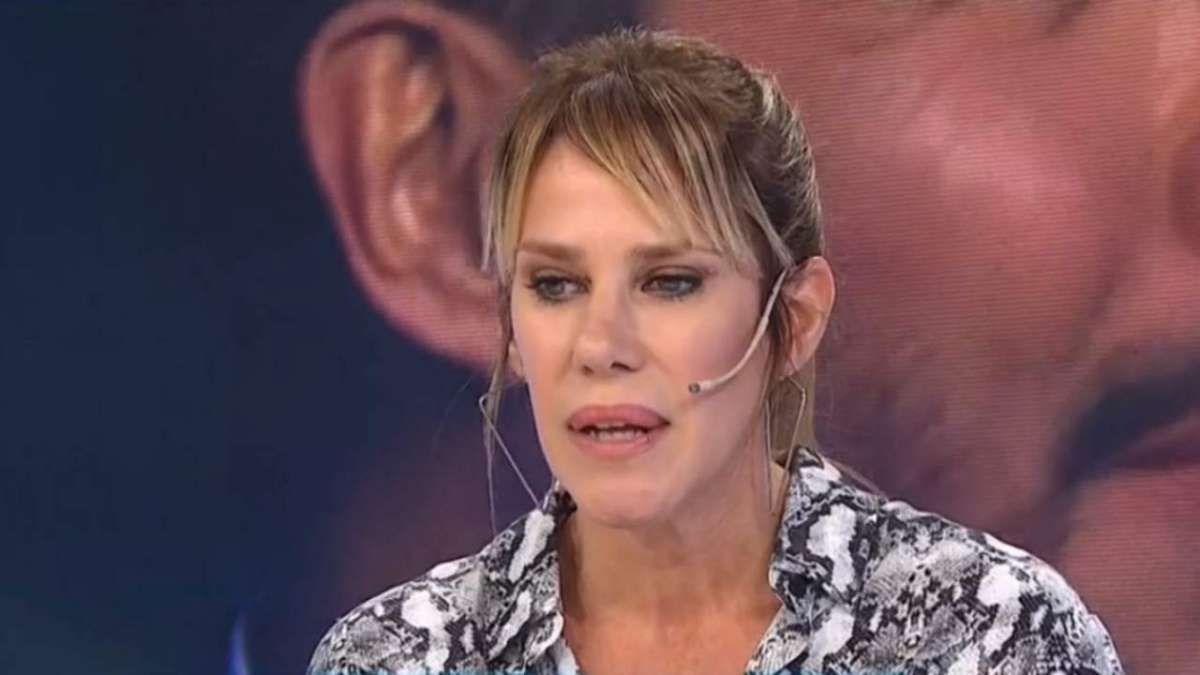 Marcela Baños opinó sobre el escándalo entre Tauro y Rial