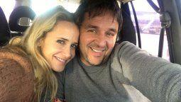 Julieta Prandi fue denunciada por Claudio Contardi