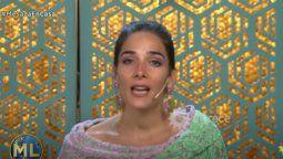 Juana Viale respondió a quienes criticaron su opinión sobre la UBA
