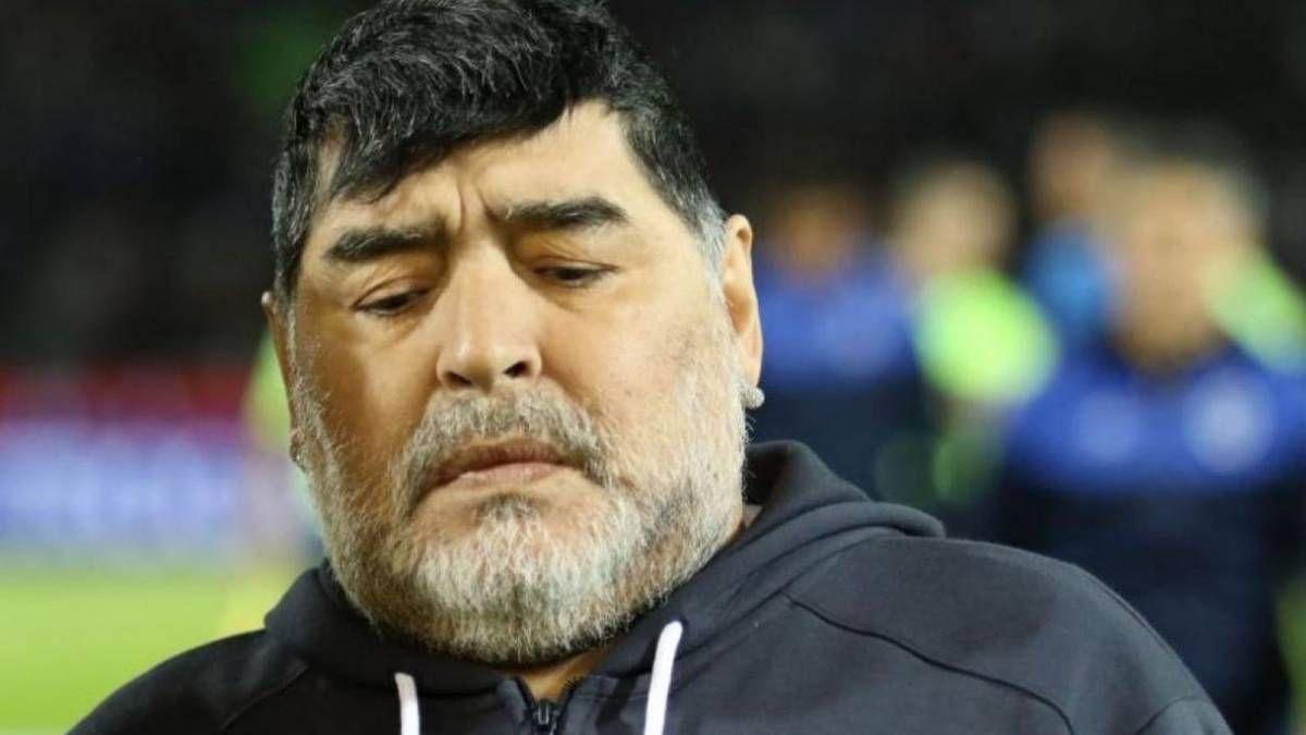 Detalles de las duras horas previas a la muerte de Diego Maradona