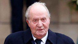 El rey Juan Carlos se plantea regresar a España