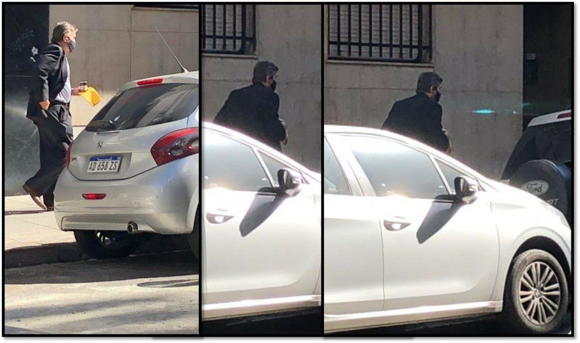 Canosa bloqueó a Rial; Farro tuvo covid pero no tenía; nuevas fotos de Laurita-Cabré