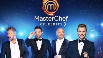 MasterChef Celebrity 3: jurado y conductor
