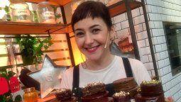 La chef Ximena Sáenz deja Cocineros argentinos tras 12 años trabajando en el ciclo