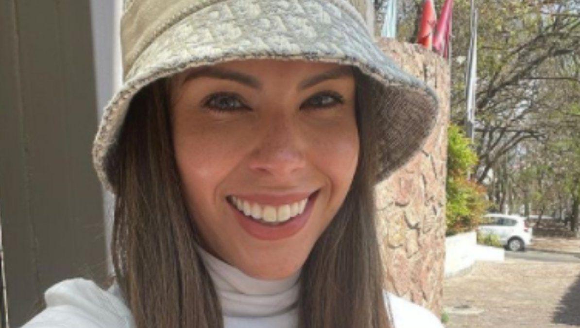 Barby Franco envuelta en rumores de embarazo