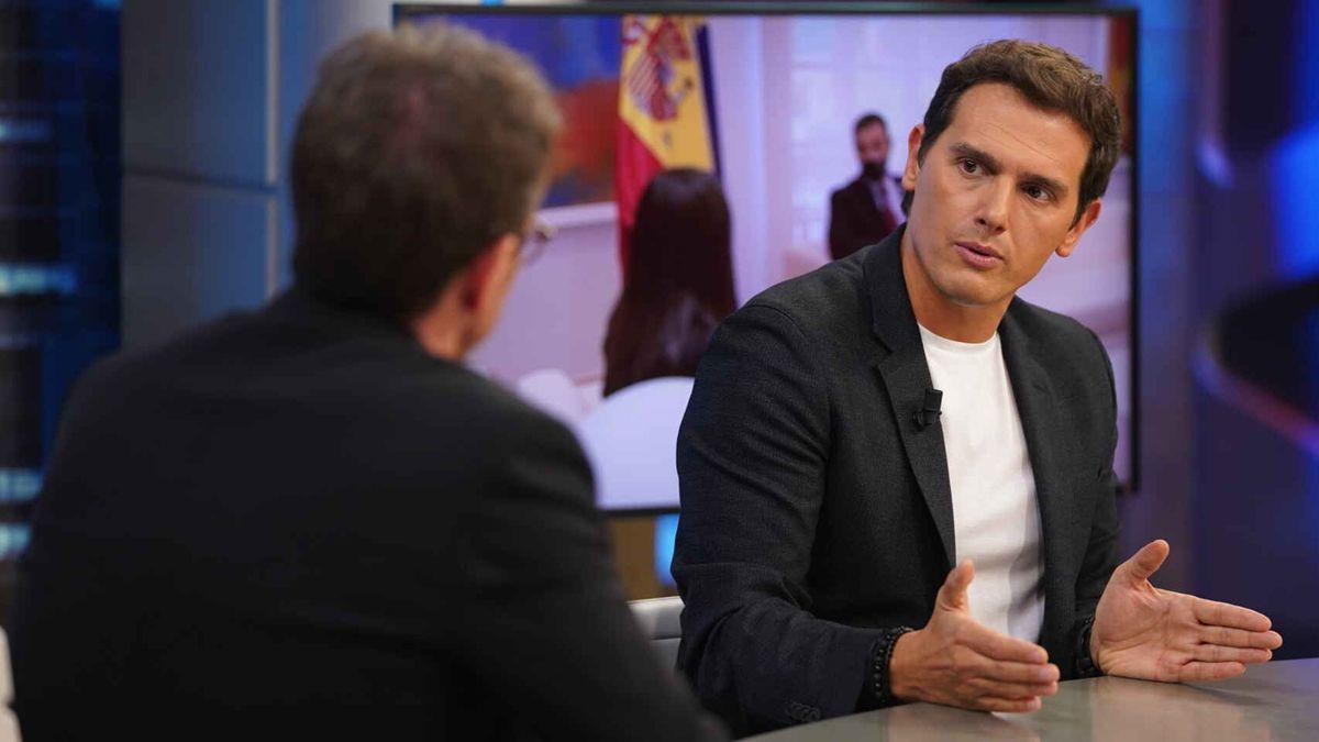 Albert Rivera lanzó una fuerte crítica a la prensa del corazón