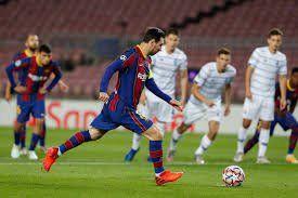¡El nuevo Lionel Messi! La estrella del Barcelona solo ha marcado de penalti