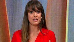 Andrea Estévez dijo cuánto le debe su ex para la cuota alimentaria de su hija