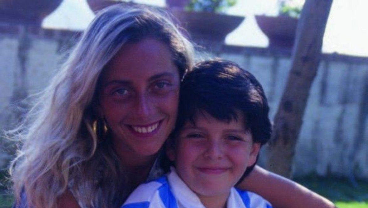 Cristiana Sinagra estalló contra Matías Morla
