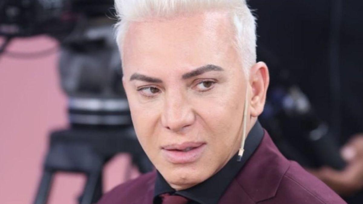 Flavio Mendoza: Hay gente que se regocija porque el Bailando no vuelva
