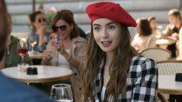 Emily en Paris, la criticada serie por los franceses pero que causa furor en Netflix