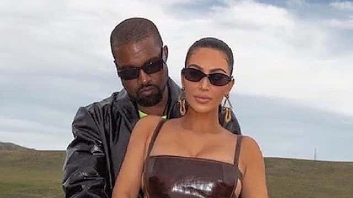 ¿Reconciliación? Kim Kardashian y Kanye West se van juntos de vacaciones