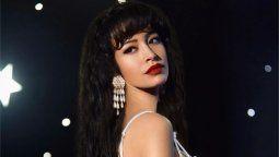 Netflix lanza el primer adelanto de Selena: La serie