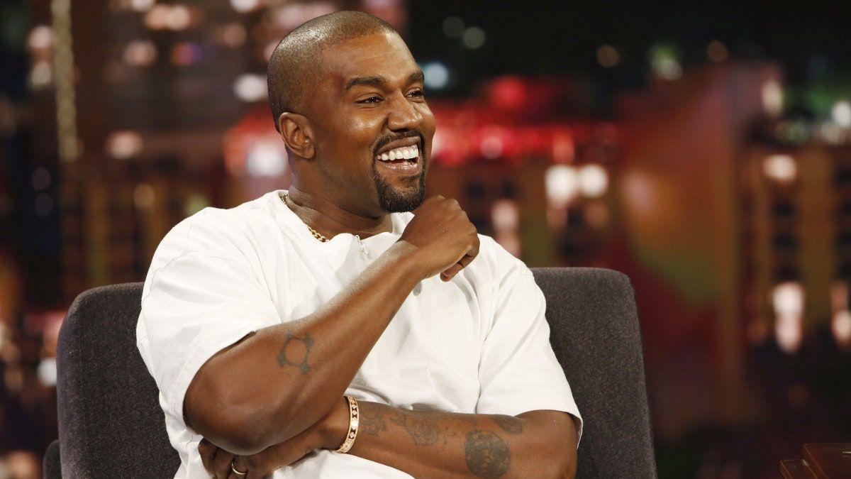 ¡Le harán una serie! Kanye West tendrá su propia producción en Netflix